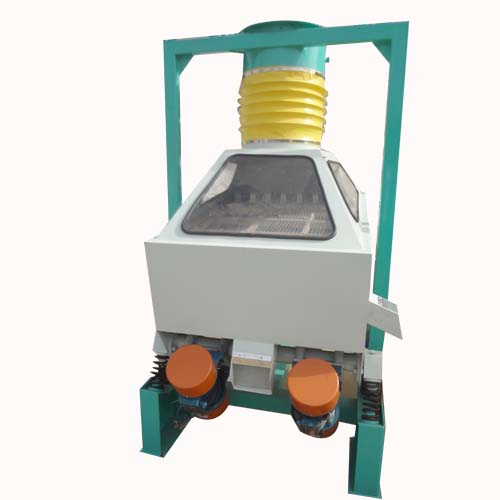 Suction Type Gravity Corn Germ Extractor