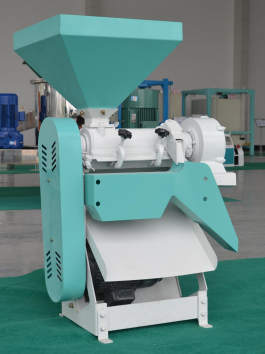 6NF-90 New Type Corn Peeling Machine